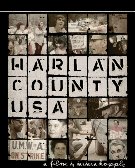 Harlan County USA