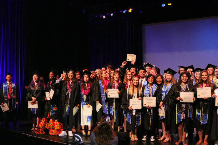 2020 UCSB FILM AND MEDIA STUDIES GRADUATION