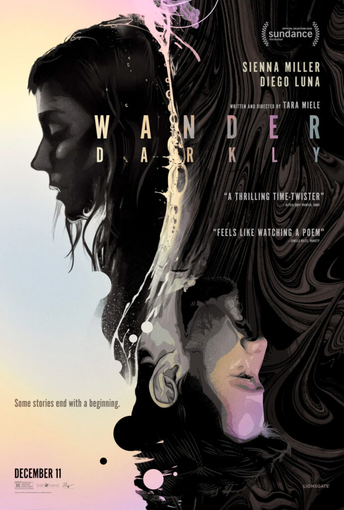 Tara Miele S New Feature Wander Darkly A Festival Hit At Sundance And Most Recently At Afi Fest Film And Media Studies At Ucsb